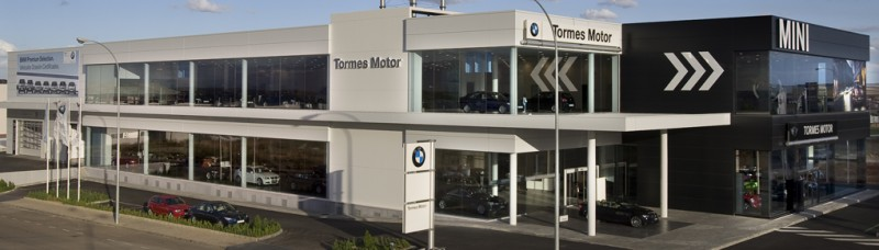 Spot Tormes Motor BMW y MINI