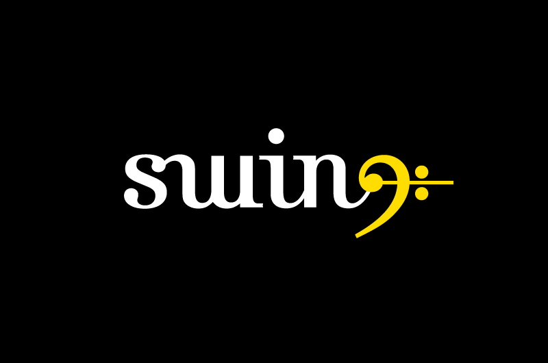 """Branding para """"Swing"""" Jazz Bar"""