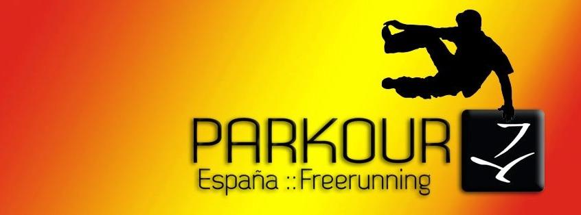 Parkour Spain