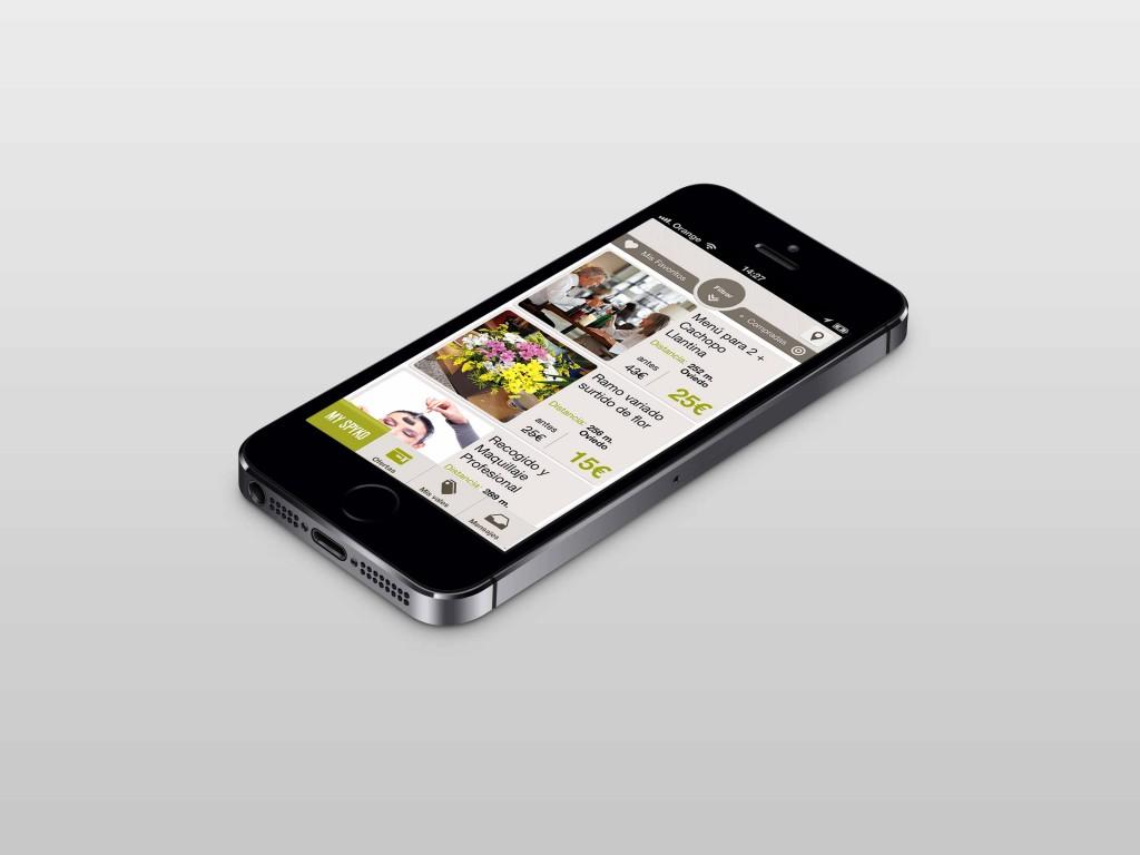Spyko App