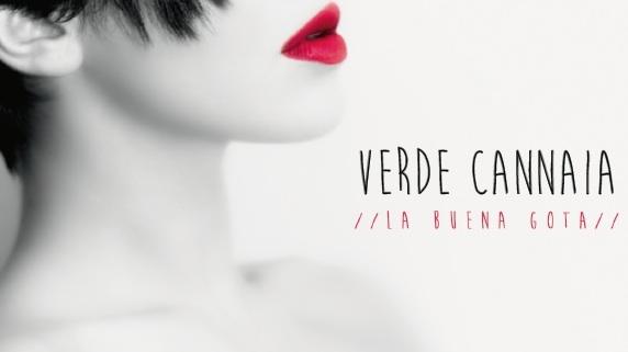 """DISEÑO CD """"LA BUENA GOTA"""""""