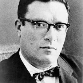 Isaac Asimov y la creatividad
