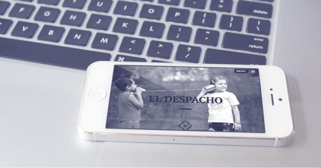 VALLEJO&ROS BRANDING + WEB