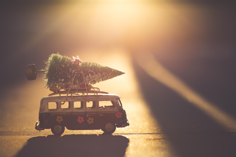 La navidad como estado emocional que incentiva el consumo